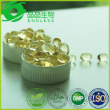 De voedings Capsule van de Olie van de Tarwekiem van het Supplement Natuurlijke