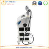 Machine de beauté d'épilation de rajeunissement de peau de chargement initial et d'E-Lumière de salon