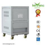 CNC 3kVA-20kVA를 위한 단일 위상 교류 전원 규칙 또는 안정제