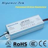 30W Waterproof o excitador ao ar livre do diodo emissor de luz da fonte de alimentação IP65/67 com CCC