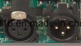 PCB переключателя/Decorder/электропитания релеего наивысшей мощности DMX