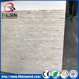 hoge 18mm polijsten Paulownia Blockboard voor Meubilair