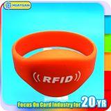 Armband RFID Wristband des Waterpark Tür-Zugriffs NTAG213 NFC