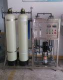 Planta de filtrado de agua del sistema del RO para el tratamiento de aguas (KYRO-500)