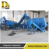 Excentric Eddy Current Separator Made in China
