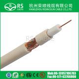 RG6 coaxiale Kabel 3G-Sdi voor CATV (RG6/U, F640BV/F660BV/F690BV)