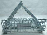 La cage de treillis métallique de bonne qualité/cage de mémoire