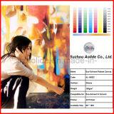 Eco-Lösungsmittel Polyester-Segeltuch/Faser-Segeltuch-glattes Segeltuch