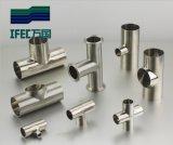 T sanitario dell'acciaio inossidabile (IFEC-ST100002)
