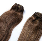 Clip in Hair Extension Virgin 100% Human Hair Extensions