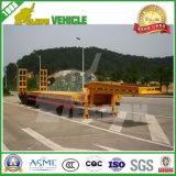 Eleph Industrie 1-2 Wellen 20-40 Tonnen Lowbed LKW-Sattelschlepper-gebildet