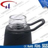 570mlスポーツ(CHB8015)のための高いホウケイ酸塩ガラスの水差し