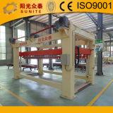 Blok AAC die de Installatie van de Productie van het Blok Plant/AAC vervaardigt