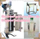 Bowl tubular Centrifuge para Animal Blood