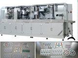 De multifunctionele Machine van de Verpakking van de Blaar van Alu/van pvc