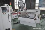 Aluminum Wood Acrylic PVC와 Stone를 위한 중국 High Quality 다중 Function CNC Router
