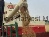 Machines de moisson de ferme de cartel de blé de paddy