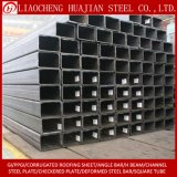 열간압연 직사각형 강철 관에 의하여 이용되는 건축재료