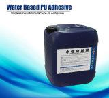 Água - adesivo baseado do plutônio