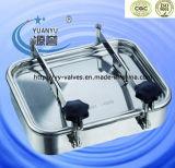 Copertura di botola sanitaria (600102)