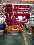 ポンプのない13m 15m 17m 18mアームの経済的なリモート・コントロール移動式具体的な置くブーム
