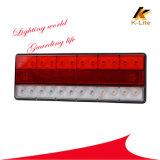 Lampada dell'indicatore luminoso del veicolo del LED, lampade del soffitto del LED, Lt106