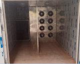 Machine de séchage d'oignon facile d'exécution avec la chambre de séchage