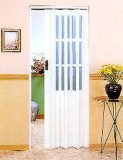 PVC Folding Door & Accordion Door de 6mm