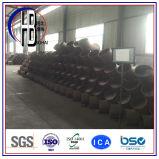 API 304 Naadloze Montage 90 van Roestvrij staal 316 Elleboog