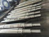 Arbre de usinage rugueux d'En10250-3 50crmo4