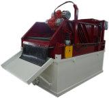 Surtidor de proceso flúido del sistema de la perforación petrolífera en el mar