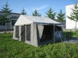 [بولكتّون] مسيكة مقطورة خيمة أسلوب شعبيّة