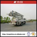 Camion-Mounted Concrete Delivery Pump (HZZ5270THB) de 37m Isuzu