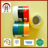 電気テープを絶縁するPVC材料