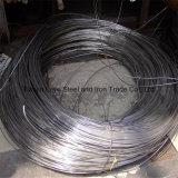 Fonte inoxidável do Manufactory da bobina do fio de aço