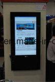 22 het Volledige Netwerk HD die van de duim Flexibele LCD OEM van de Vertoning adverteren