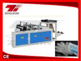 Plastic Handschoen die Machine maken