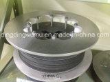 Нажимная накладка/диск чисто вольфрама круглая для печи выращивания кристаллов сапфира