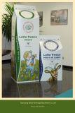 Máquina de empacotamento Latose-Free do iogurte