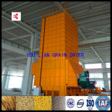 Машина для просушки зерна высокой эффективности