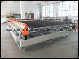 Gerade Glasschneiden-Maschine, schwimmen freie Glasschneiden-Tabelle