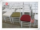 Party Rentalのための明確なAcrylic Resin Chiavari Chair