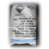 Beste Chloride 98% van het Zink van de Droge Batterij
