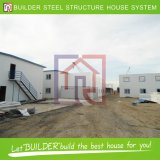 Best Quality Light Steel Mobile Prefab House