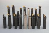 Держатель инструмента Lathe для резца для проточки канавок машинного оборудования CNC
