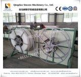 PERTの酸素の障壁の床暖房の管機械PPRは放出ライン突き出る機械を配管する
