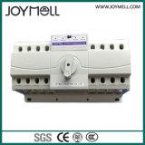 Schalter des 2p 3p 4p elektrischer automatischer Übergangs63a