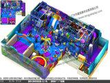 娯楽子供のための屋内運動場装置