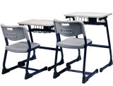 두바이에 있는 Sf-32f1 Popular Student Desk와 Chair