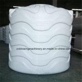 Máquina de molde plástica do sopro do tanque de água da fonte da fábrica com preço da fábrica